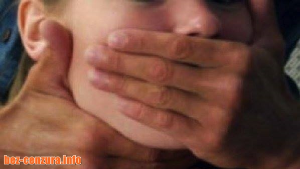 Циганин брутално изнасили българка и избяга!