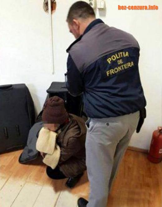 Трафикантите почнаха куфарна търговия