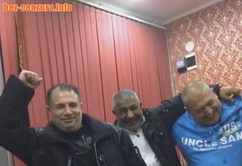 Ужасяващи разкрития! Джихадистите от Пазарджик знаели за кървавия атентат в Берлин! Феновете на Муса празнували след касапницата