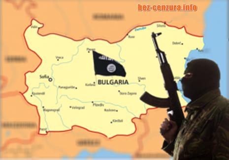 Ген. Кирчо Киров: България е в плановете за атентати на Ислямска държава