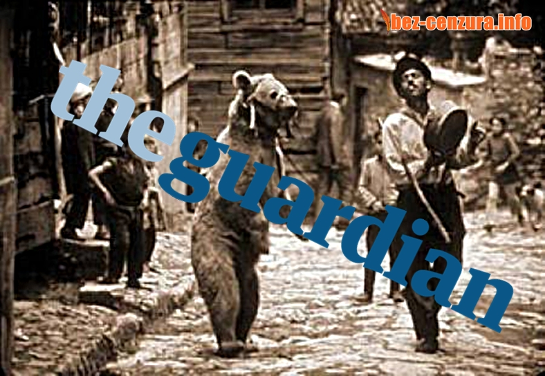 theguardian за Ромите или интеграционна невъзможност !