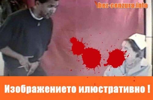 28 годишна пребита до безсъзнание, изнасилена и ограбена !