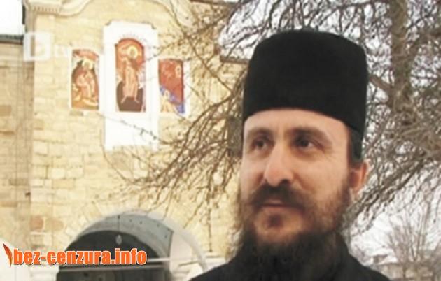 Единственият у нас лекар отец йеромонах Йоан: Църквата и кабинетът ми е винаги отворен
