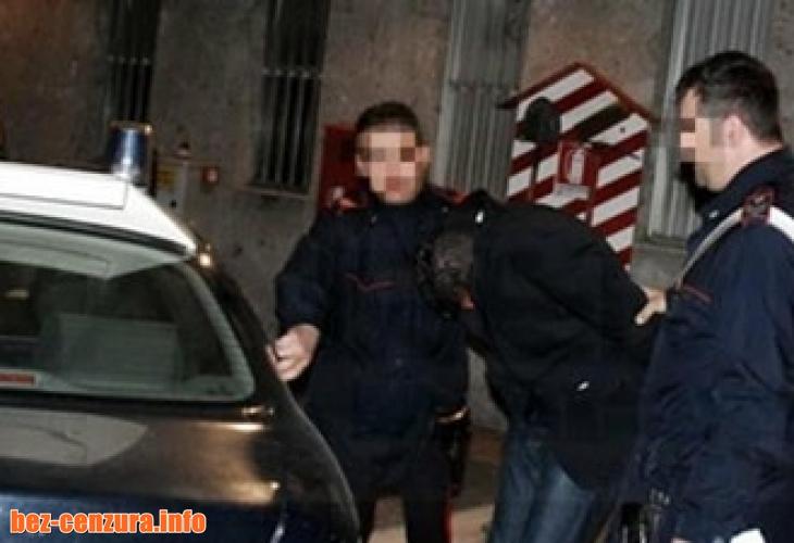 Чернокож мигрант нападна българка в Милано, но това което направи борбената нашенка ще ви втрещи!