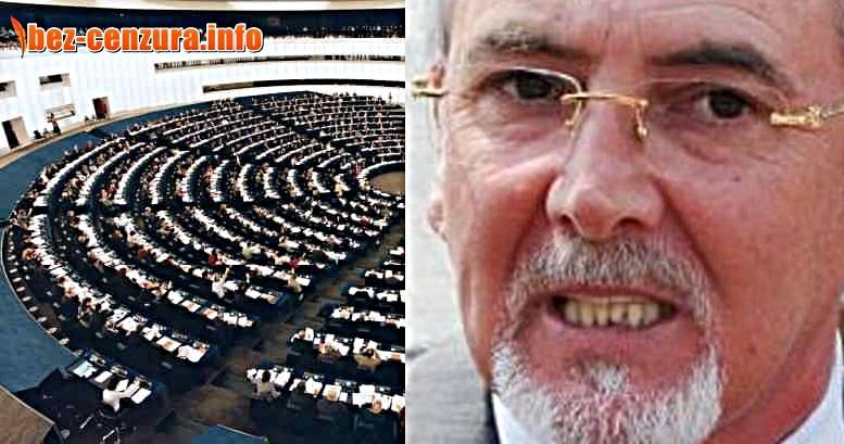 Европейският Парламент смаза Местан
