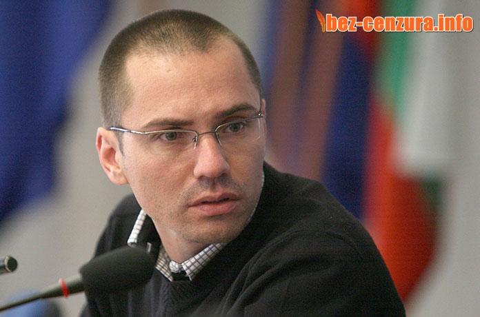 Ангел Джамбазки: Не виждам нищо лошо в учението на НАТО в Черно море