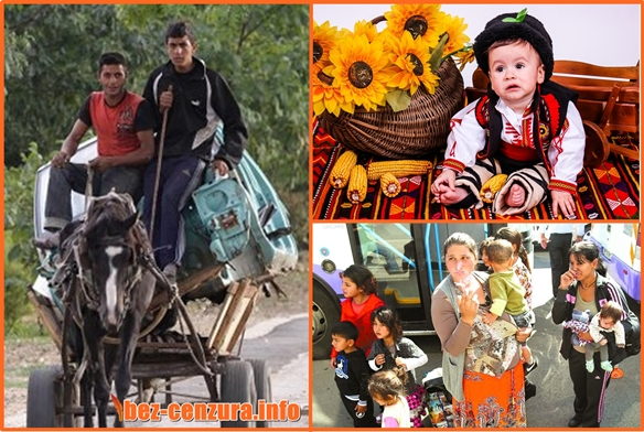 Ще искат забрана на Българите да имат повече от едно дете !