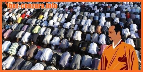 В Япония няма ислям