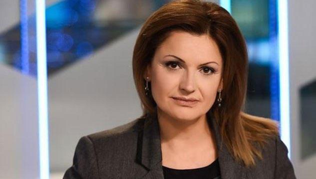 Преди минути Ани Салич хвърли цяла България в сълзи! Боже, боже, кой да молиш, кой да викаш на помощ! Водещата с треперещ глас съобщи, че