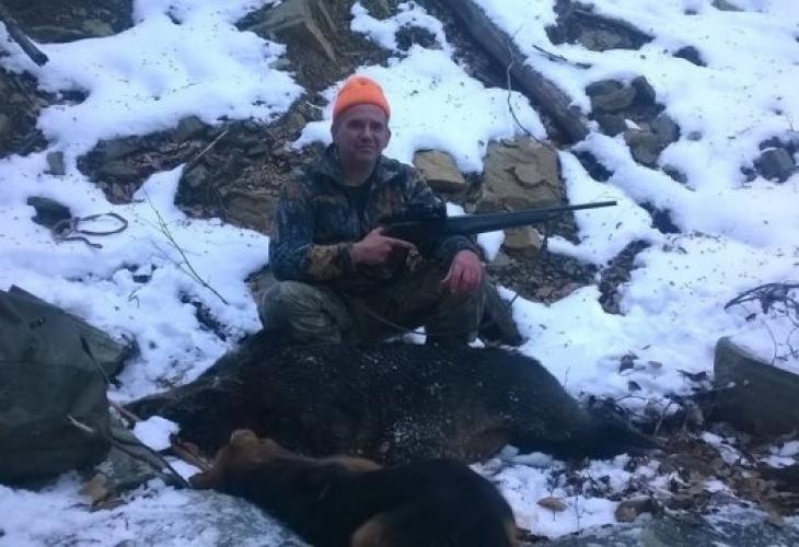 Ексклузивно! Трагедията е огромна, братът на изчезналия в Родопите полицай го откри мъртъв. Първият оглед показа, че Димитър...