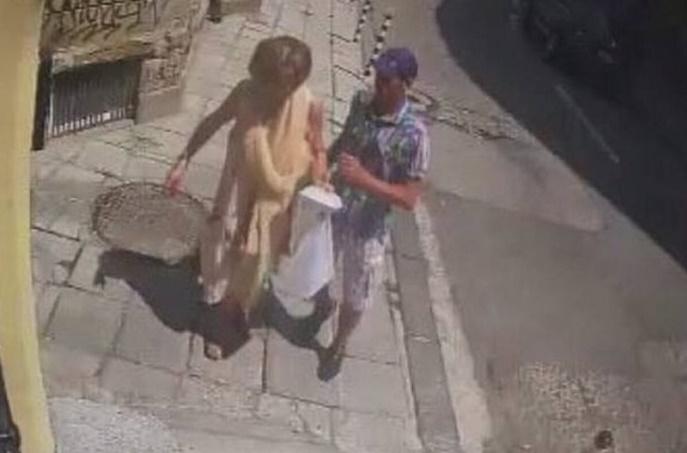 Разследващи с шокиращи разкрития за изверга Цветан, който бие старици за пари в София! + ВИДЕО