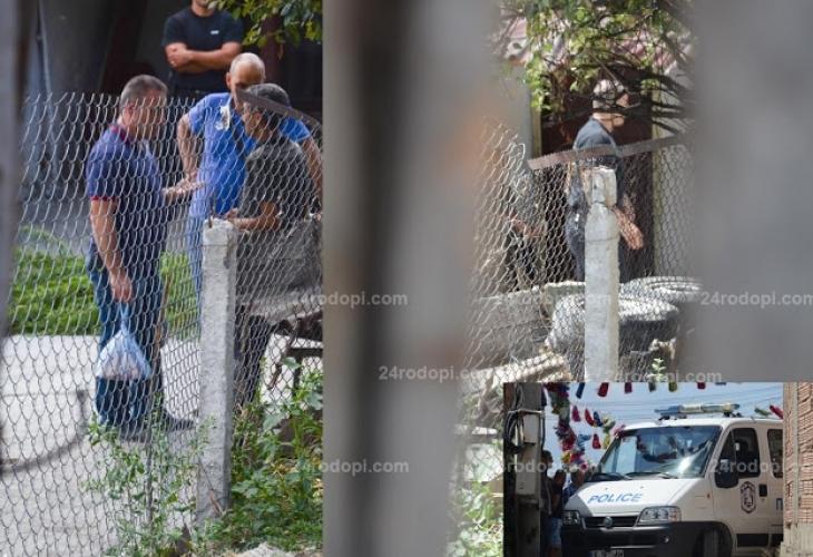 Необслужван кредит изяде главата на Хаджи Димитър в Кърджали! Ченгета влязоха в дома му и... (ВИДЕО)