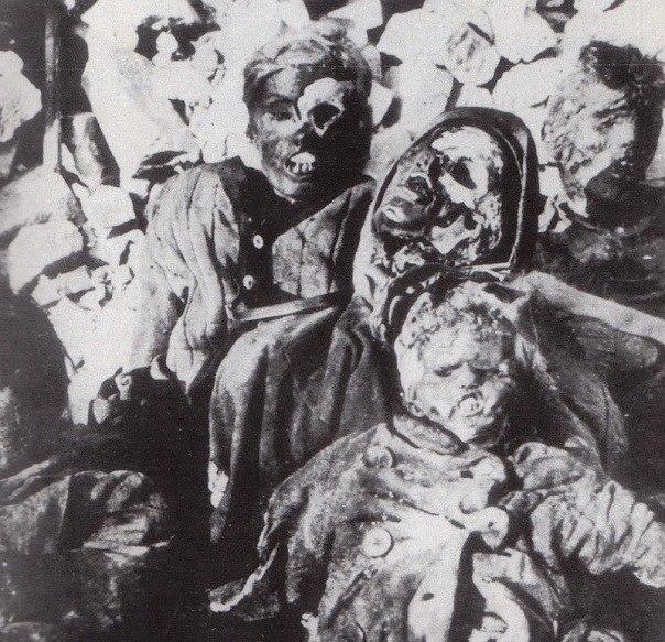 72 години от Хирошима и Нагасаки !