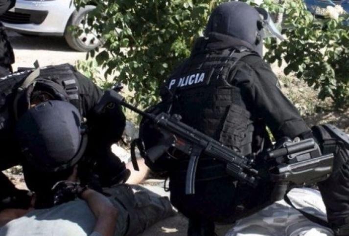 """Извънредно! Горещи разкрития за спецакцията на барети от отряд """"Кобра"""" в София! Разбитата банда се занимавала с..."""