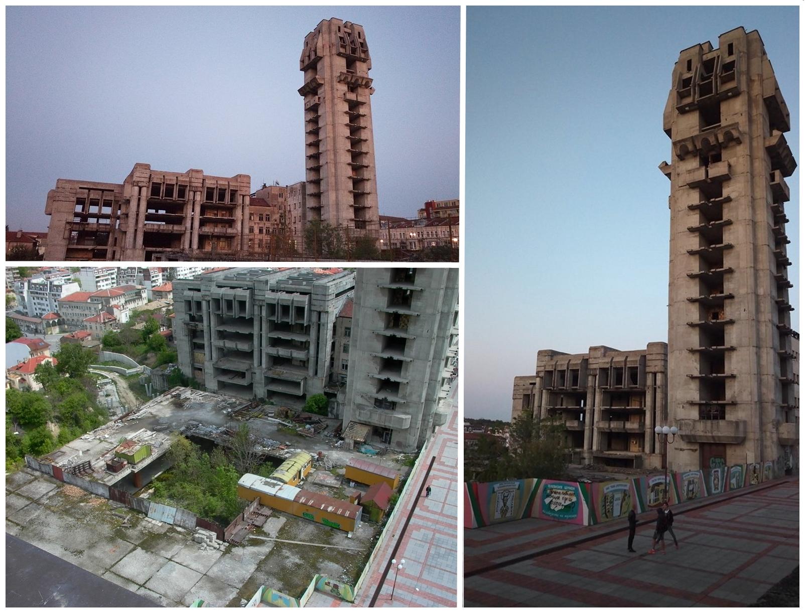Най-големият ислямски център у нас и Джамия ще се строи в Шумен !