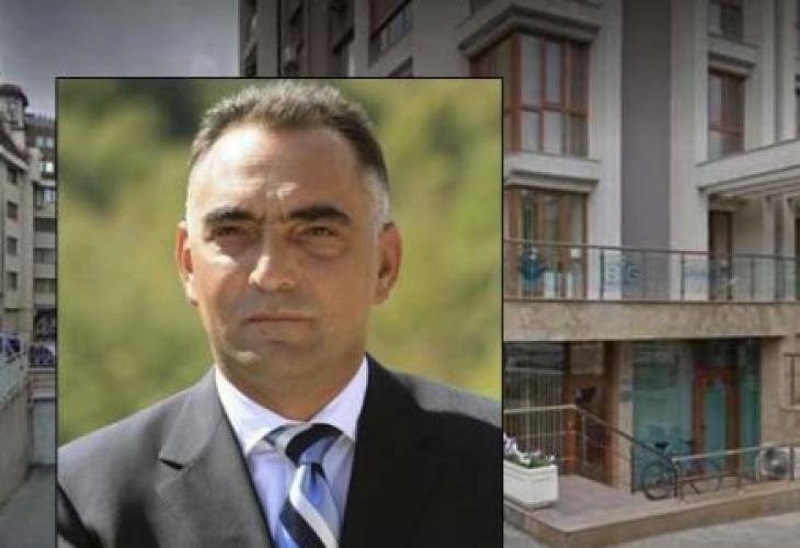 """Провокация срещу държавата! Разстрелът на бизнесмена Петър Христов е третото голямо покушение в """"Отсечката на смъртта"""" до правителственото трасе в София"""