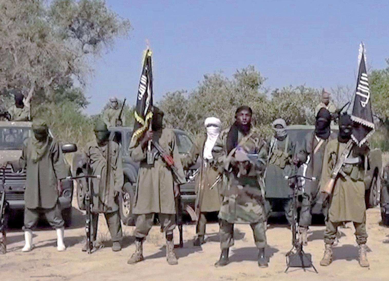 Свободните джихадисти
