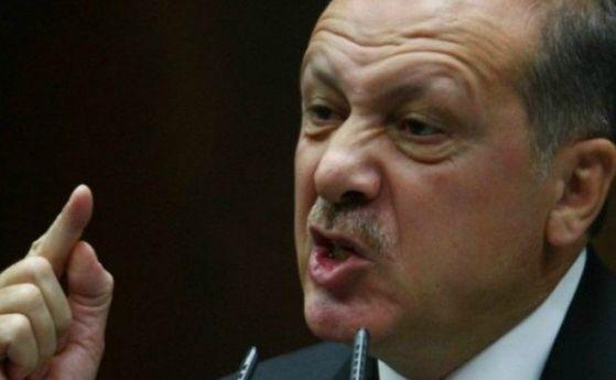 Страни от ЕС не искат да дават пари на Турция за мигрантите