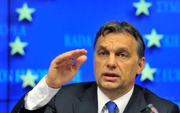 """Виктор Орбан: Вълната от бежанци и мигранти към Европа е заговор на пазарни """"спекуланти"""""""