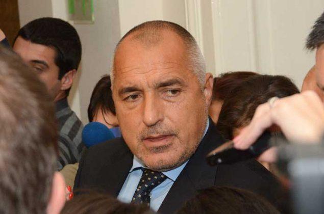 Борисов изплашен от мигрантите: Да затворим всички граници в ЕС