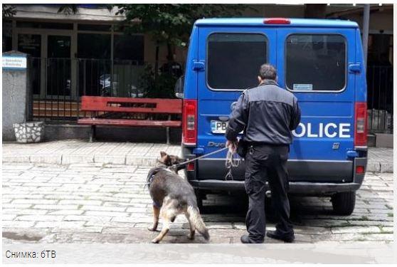Бягство от ареста ! МВР в немилост