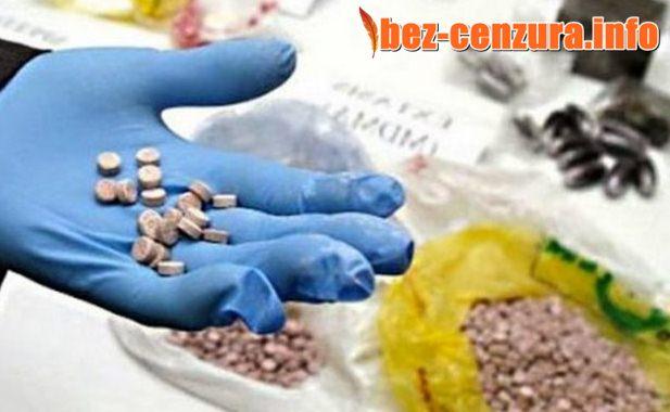 От последните минути ! ДАНС заловиха 16, 222 тона наркотици във Варна