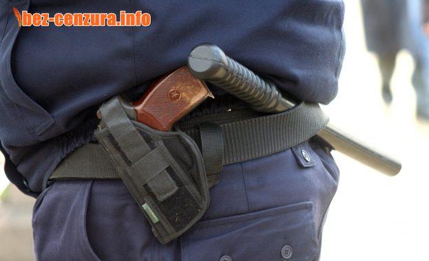 България е полицейска държава
