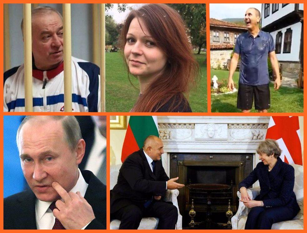 Цветанов обяви война на Русия