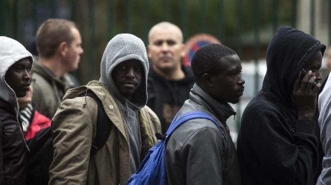 Пияни мигранти нападнаха жени и деца в германски град