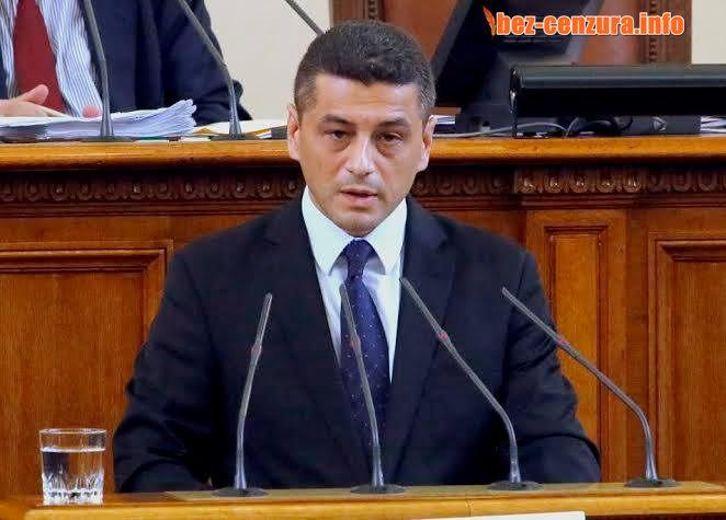 Красимир Янков за арестите в страната