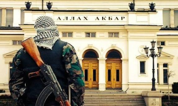 Имали осъдени за проповядване на радикален ислям у нас