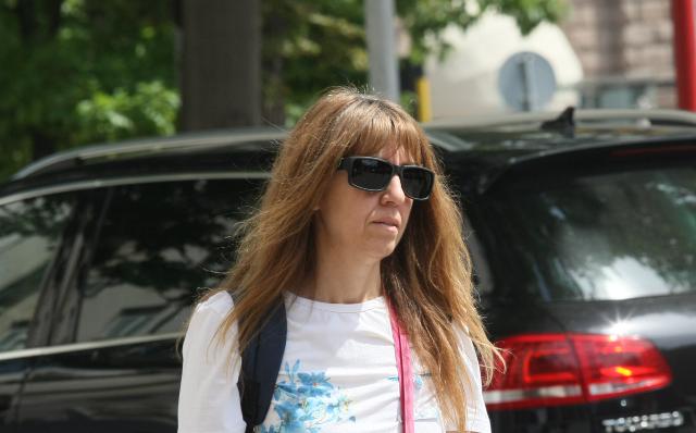 Мая Илиева не се предава: Казаха ми да си затворя голямата уста, ще обжалвам уволнението