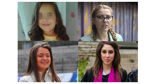 Днес Кристин. А вчера Виктория, Мирослава, Вероника… Още колко убийци ще помилваме?