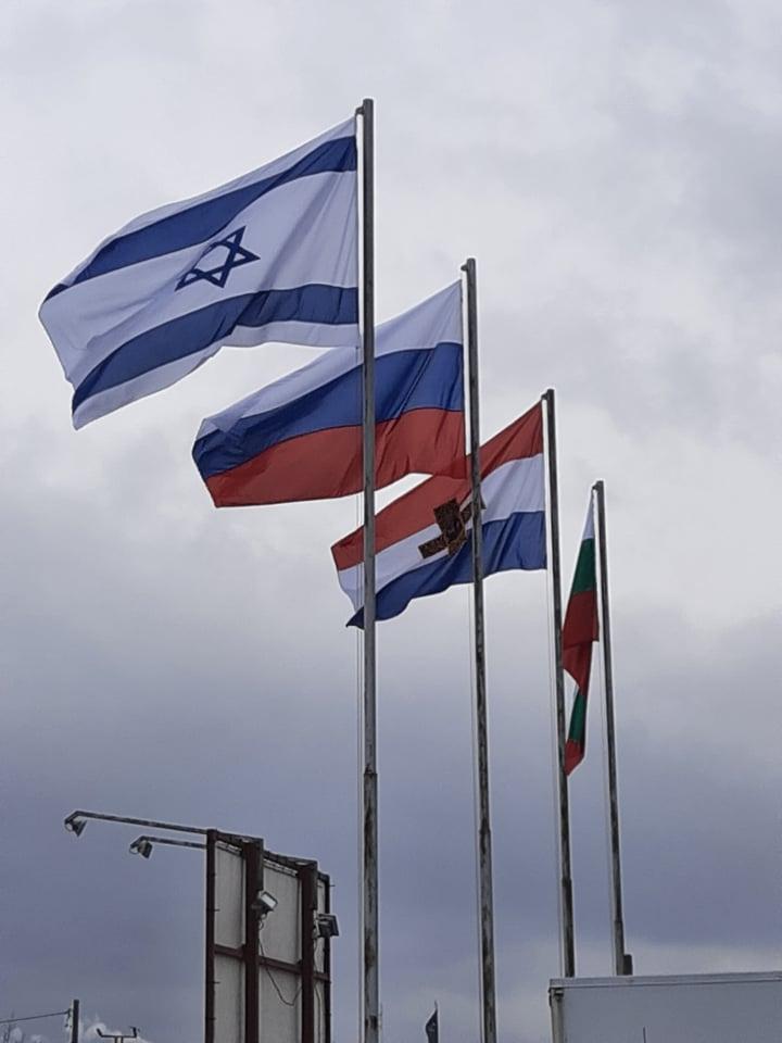 Управляемите управляващи искат да свалят знамена!