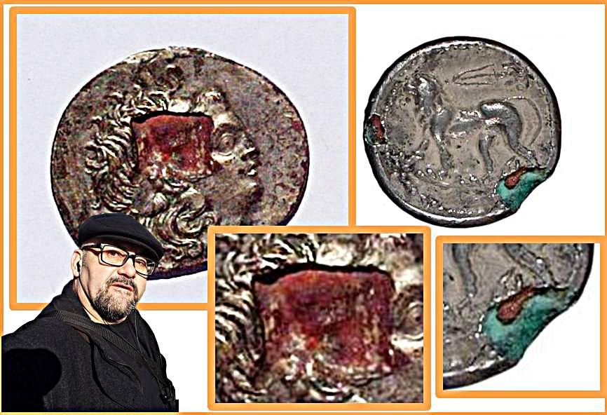 Стефан Пройнов: Фалшивите монети и фалшификаторите
