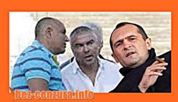 Заради Васил Божков и Марешки ще изгори или от ГЕРБ ще го спасят