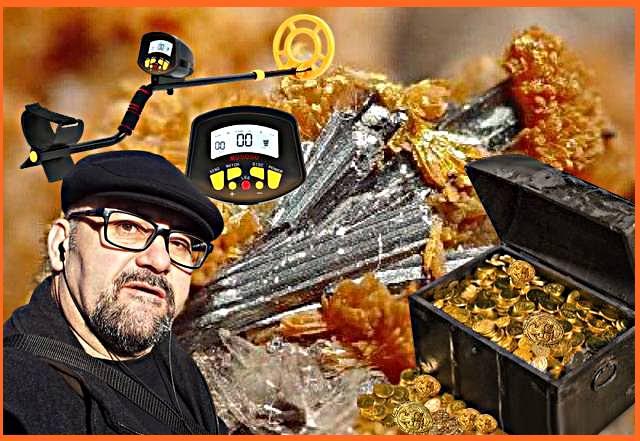 Стефан Пройнов: Внимание ловци на съкровища - Талият